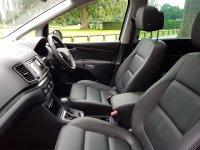SEAT Alhambra 2.0TDI SE LUX DSG