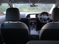 SEAT Leon 1.4EcoTSi FR Technology 3dr
