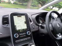 Renault Grand Scenic DYNAMIQUE S NAV DCI