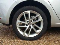 SEAT Leon 1.2TSi SE Dynamic Technology 5dr