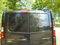 Renault Trafic LL29 SPORT NAV ENERGY DCI 125
