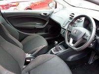 SEAT Ibiza 1.2 TSi FR Technology 3dr