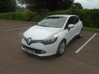 Renault Clio EXPRESSION PLUS ENERGY TCE S/S