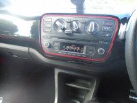 SEAT Mii 1.0 75ps FR-Line 5dr