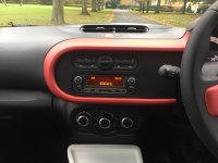 Renault Twingo DYNAMIQUE SCE S/S