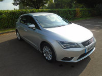 SEAT Leon 2.0TDI 150ps SE Technology 5dr
