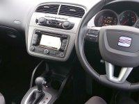 SEAT Altea XL I-Tech 1.6 TDi 105 DSG