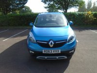 Renault Scenic XMOD DYNAMIQUE TOMTOM ENERGY DCI S/S