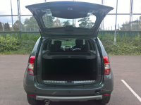 Dacia Duster SE SUMMIT DCI