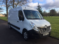 Renault Master MM35 BUSINESS PLUS ENERGY DCI