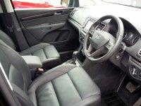 SEAT Alhambra SE Lux 2.0 TDi 150 DSG