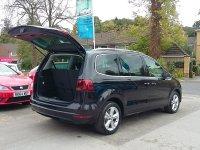 SEAT Alhambra SE 1.4 TSi 150 EcoTSi