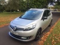 Renault Scenic GR DYNAMIQUE TT BOSE PLUS ENERGY DCI S/S