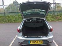 SEAT Leon 2.0TSI 280 Cupra Sport Tourer DSG
