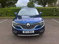 Renault Koleos DYNAMIQUE S NAV DCI