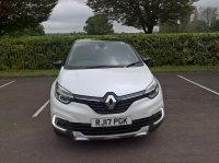 Renault Captur SIGNATURE X NAV TCE 120