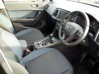 SEAT Ateca SE 1.4 150 EcoTSi DSG