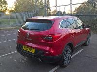 Renault KADJAR SIGNATURE NAV TCE