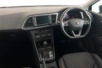 SEAT Leon 1.4 ECoTSi 150ps FR Tech Sport Tourer DSG