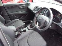 SEAT Leon FR Technology 2.0 TDi 184 Sport Tourer