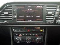 SEAT Leon FR Technology 2.0 TDi 184 DSG Sport Tourer