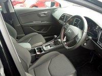 SEAT Leon FR Technology 2.0 TDi 184
