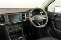 SEAT Ateca 1.0TSi 115ps Ecomotive SE Technology