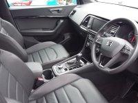 SEAT Ateca Xcellence 1.4 EcoTSi DSG
