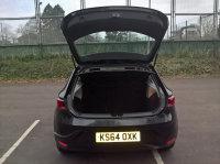 SEAT Leon 1.2TSi SE Technology 5dr