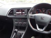 SEAT Leon FR Technology 1.4 EcoTSi 150 Sport Tourer