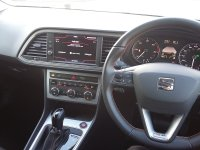 SEAT Leon X-perience SE Technology Lux 2.0 TDi 184 DSG