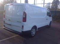 Renault Trafic SL27 BUSINESS PLUS ENERGY DCI 125