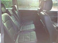 SEAT Alhambra 2.0TDI 184ps SE Lux DSG