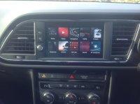 SEAT Leon 1.4 ECoTSI FR Technology 5dr DSG