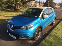 Renault Captur DYNAMIQUE S MEDIANAV ENERGY TCE S/S