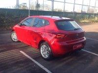SEAT Ibiza 1.0TSi 95ps SE Technology 5dr