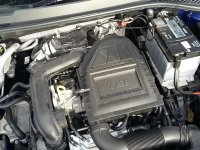 SEAT Leon SE Technology 1.0 TSi 115 Ecomotive Sport Tourer