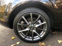 Mazda Mazda MX-5 2.0i Venture Edition 2dr