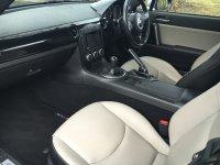 Mazda Mazda MX-5 2.0i Sport Venture Edition 2dr