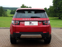 Land Rover Discovery Sport Sport Se Sd4