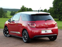 Citroen DS3 Dsport + Thp