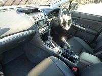 Subaru Impreza RC