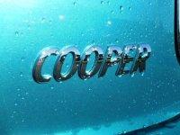 MINI Convertible 1.5 Cooper 2dr