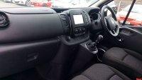 VAUXHALL VIVARO L2  2900 1.6CDTI BiTurbo 120PS eFLEX Sportive H1 D/Cab