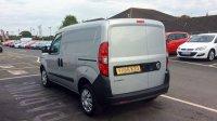 VAUXHALL COMBO L1  2300 1.3 CDTI 16V 95ps H1 Crew Van Euro 6