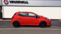 VAUXHALL CORSA 5 DOOR 1.4 Limited Edition 5dr