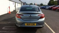 VAUXHALL INSIGNIA 2.0 CDTi [163] ecoFLEX Limited Edition 5dr [S/S]