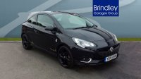 VAUXHALL CORSA 3 DOOR 1.2 Limited Edition 3dr