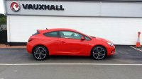 VAUXHALL GTC 2.0 CDTi 16V Limited Edition 3dr