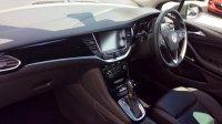 VAUXHALL ASTRA 1.6 CDTi 16V 136 Elite Nav 5dr Auto